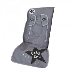 Light mat chair ride Stars