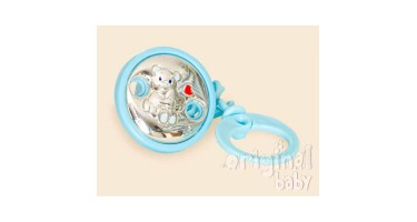 Pacifiers carrier chain