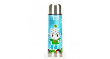 Thermal bottle holder
