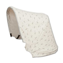 Soft top Bugaboo Extendable Bunny Beige