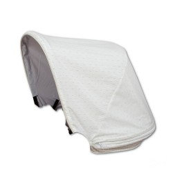 Soft top Bugaboo Extendable Sugar Gray