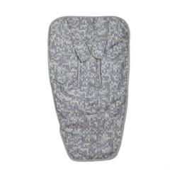 Chair mat Gray Game