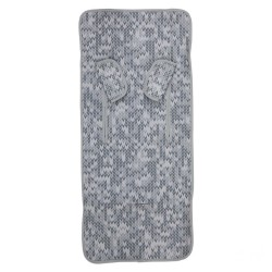 Chair mat Light Gray Game