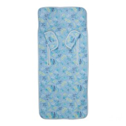 Garden chair mat Light Blue
