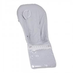 Chair cover Classic Gray Bugaboo