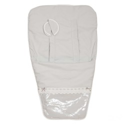 Chair cover Classic Gray