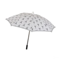 Tepee umbrella Gray