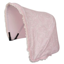 Soft top Bugaboo Sweetly Rosa