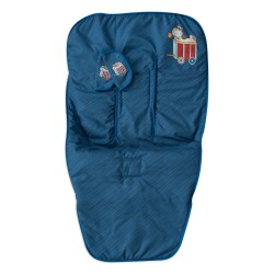 Chair mat covers Harness Train