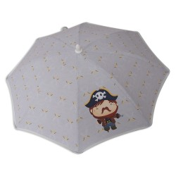 Bad Pirate Umbrella