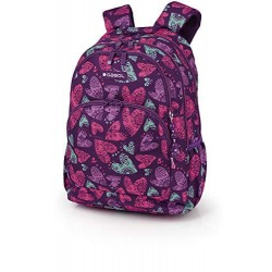 Dream Three Compartment Backpack