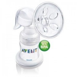 Extractor manual Avent Isis breast milk
