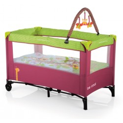 Camper travel cot Hi Be Cool Spring