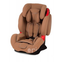 Bread Thunder car seat Be Cool
