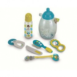 Gift Set baby bottles and accessories Chromatic Jané