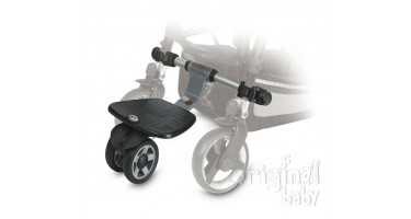 Ride baby accessories