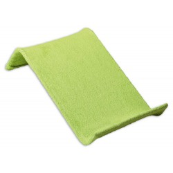 Green bathroom evolutionary hammock