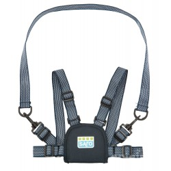 Comfort straps with front Saro