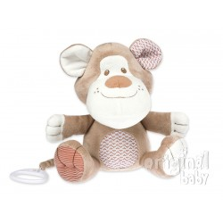 Teddy Bear beige Musical