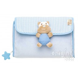 Porta Blue Doggy Diapers