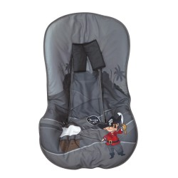 Auto Chair Carrying Case Pirate Ship