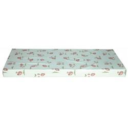 Plastic crib mattress Zeus