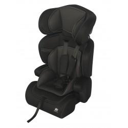 Cruise car seat Black Groups 1-2-3