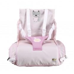 Handy squishy chair elevator Baby Rosa