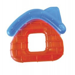 Silicone Teether Freezy-Casita