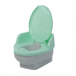 Musical Potty Pipo Verde