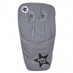 Chair mat ride Stars