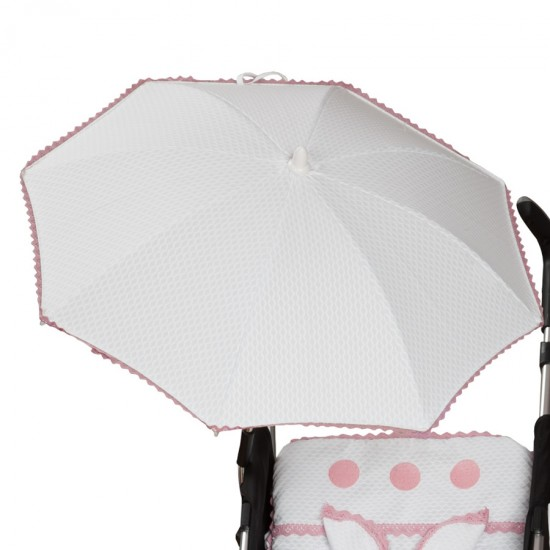 Sunshade for ladies stroller