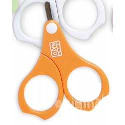 Orange Saro new scissors Iniciacion