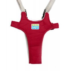 Red suspenders educational SARO