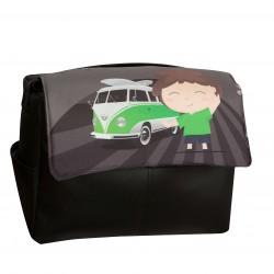 Aloha baby bag leatherette chico