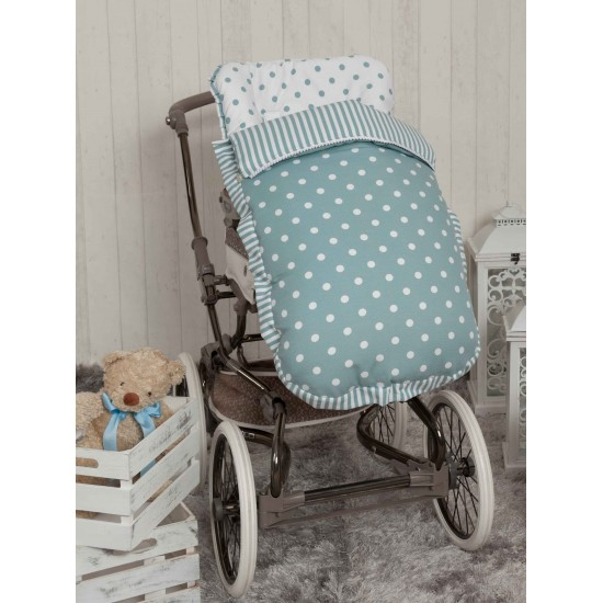 Sack chair ride Carrusel Verde