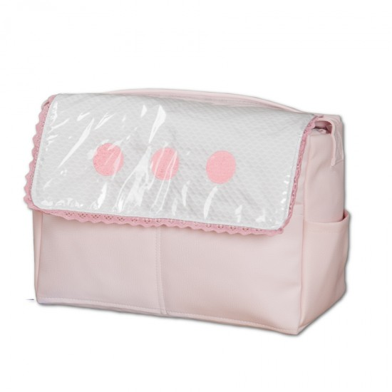 Bag for baby carriage model ladies