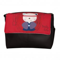 Japan Chico bag chair ride
