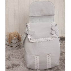 "Classic baby bag 3 uses ""Different colors"""