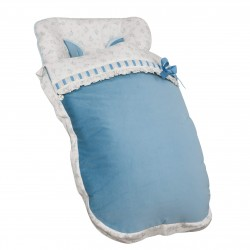 Bag for Bugaboo stroller for Blue Autumn