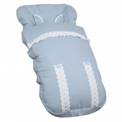 Bag for Bugaboo stroller for Blue Classic