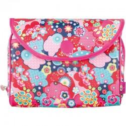 Toiletry bag diaper Kimono-Tuc Tuc girl